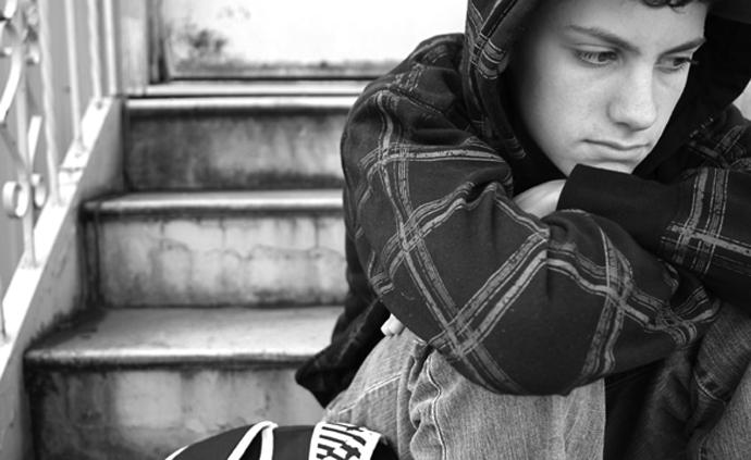 depression in Aspergers teens