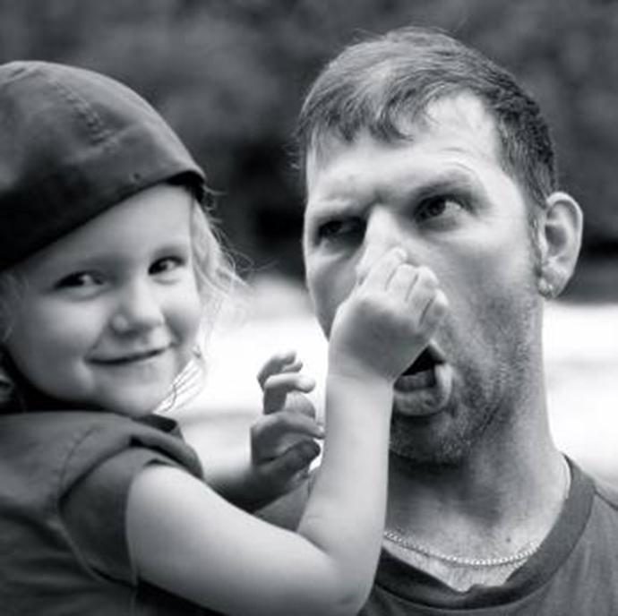 dad daughter 2