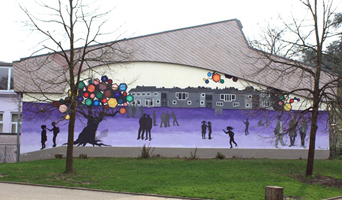 Waldorfschule[18]