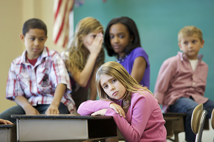 bullying-in-classroom
