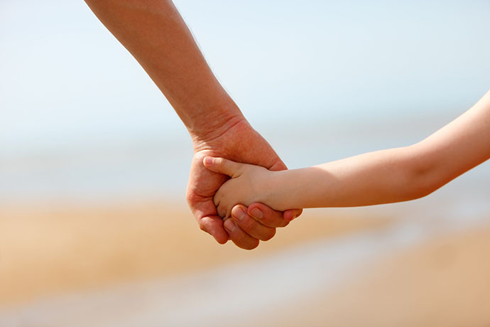bigstock-Father-And-Son-Hands-5847408
