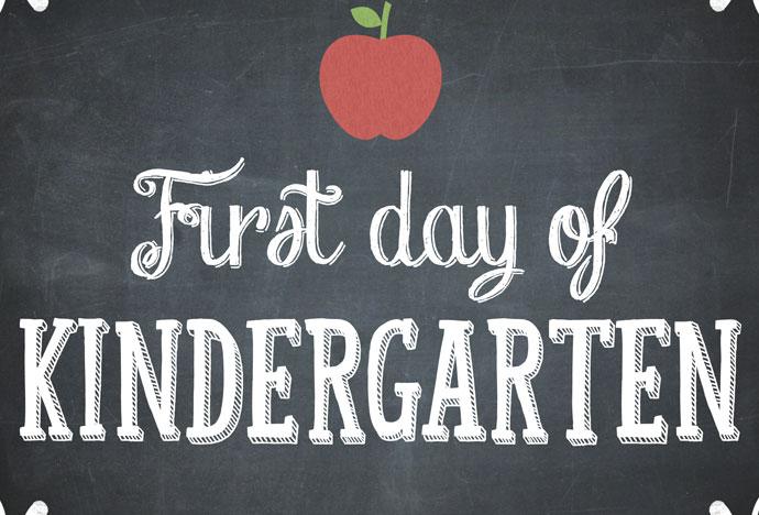 first-day-of-school-kindergarten