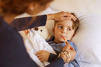 H1N1: συμπτώματα και αντιμετώπιση της γρίπης