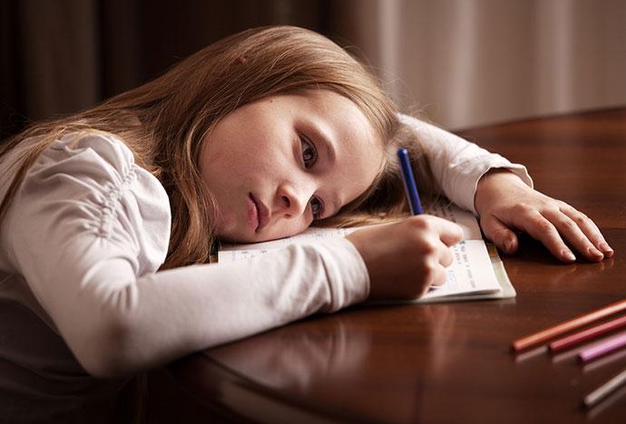 'Αρρωστο παιδί: Είναι παράλογο να ζητάμε ενδιαφέρον από τον δάσκαλο;