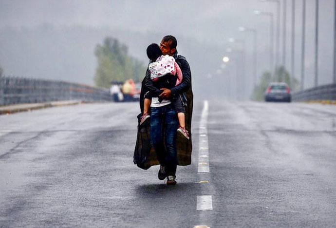 Πηγή: REUTERS/Yannis Behrakis